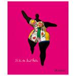 Niki de Saint Phalle妮基・桑法勒 美术绘画作品集