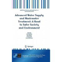 【预订】Advanced Water Supply and Wastewater Treatment: A