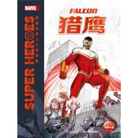 超级英雄成长故事集:猎鹰