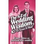 【预订】The A-Z of Wedding Wisdom