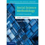 【预订】Social Science Methodology: A Unified Framework