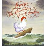 【预订】Louise, the Adventures of a Chicken Y9780060755546