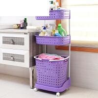 收纳架洗手间储物架落地式马桶架子塑料卫生间置物架壁挂厕所浴室