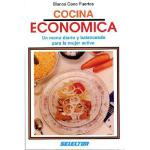 【预订】Cocina Economica = Inexpensive Mexican Cooking
