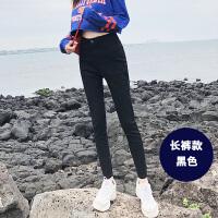 2019春季新款九分铅笔牛仔裤女韩版紧身小脚八分弹力网红显瘦百搭