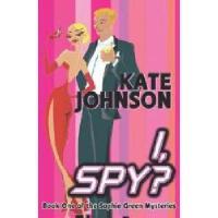 【预订】I, Spy?