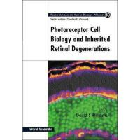 【预订】Photoreceptor Cell Biology and Inherited Retinal