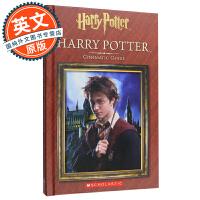 电影人物影集 哈利波特 英文原版Cinematic Guide: Harry Potter 哈利波特:电影指南
