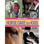 【预订】Cherry Hill's Horse Care for Kids