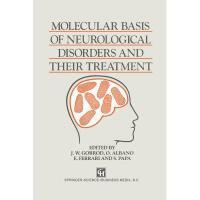 【预订】Molecular Basis of Neurological Disorders and Their Y97
