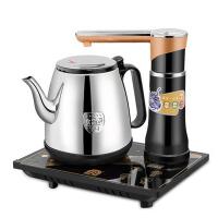 电热水壶304不锈钢烧水壶自动上水壶电磁茶炉