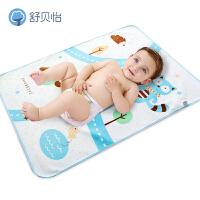 婴儿隔尿垫大号透气宝宝夏季尿布床垫棉可洗用品