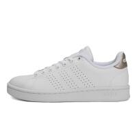 adidas/阿迪达斯女款2019夏季新款小白鞋轻便舒适休闲板鞋F36226