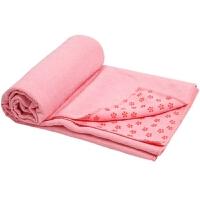瑜伽垫布铺巾盖防滑初学者印花健身毯子吸汗毛巾瑜珈用品装备