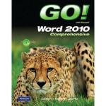 【预订】Go! with Microsoft Word 2010 Comprehensive