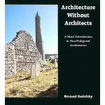 【预订】Architecture Without Architects: A Short Introduction t