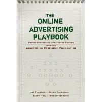 【预订】The Online Advertising Playbook: Proven Strategies