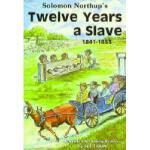 【预订】Solomon Northup's Twelve Years a Slave: 1841-1853
