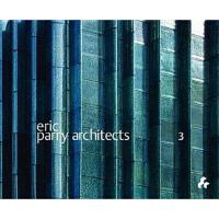 ERIC PARRY ARCHITECTS VOL.3 建筑师3 建筑艺术书