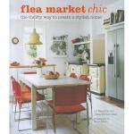 【预订】Flea Market Chic: The Thrifty Way to Create a