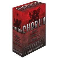 【预订】Cherub: The Recruit; The Dealer; Maximum Security