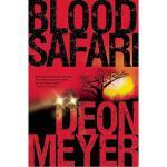 【预订】Blood Safari