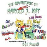 【预订】The Adventures of Harold J. Kat