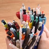 20支/套晨光卡通自动铅笔按动式中小学生用可爱活动铅笔0.5/0.7mm