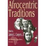 【预订】Afrocentric Traditions