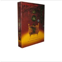 原装正版 中国博物馆之镇馆之宝(8DVD) 大型考古文献纪录片 视频 光盘