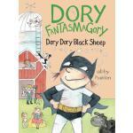 【预订】Dory Fantasmagory: Dory Dory Black Sheep