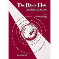 【预订】The Black Hole, Twenty-Five Years After: Centro de
