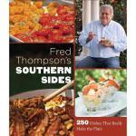 【预订】Fred Thompson's Southern Sides: 250 Dishes That