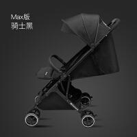婴儿推车超轻便携式折叠可坐躺宝宝儿童小孩简易口袋迷你伞车