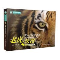 【正版直发】老虎,快跑 安生 安澜 9787304072070 国家开放大学出版社