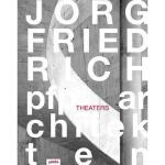 【预订】Pfp Architekten: Theaters