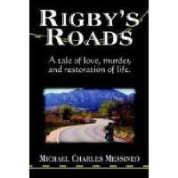 【预订】Rigby's Roads