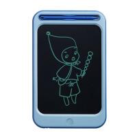 小黑板写字板学习玩具 儿童液晶手写板绘画板涂鸦电子画板