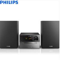 飞利浦(PHILIPS)BTM2310/93 音响 CD机 USB 播放机 迷你音响 组合音响 蓝牙音响 电脑音响