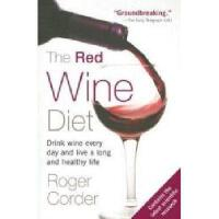 【预订】The Red Wine Diet