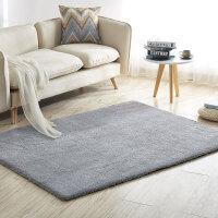 客厅卧室沙发茶几地毯简约现代美式欧式欧美北欧床边色满铺定制