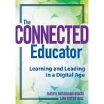 【预订】The Connected Educator: Learning and Leading in a