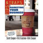 【预订】Tips and Traps for Marketing Your Business