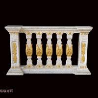 现浇花瓶栏杆水泥护栏阳台围栏欧式罗马柱模建筑模板模具
