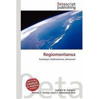 【预订】Regiomontanus