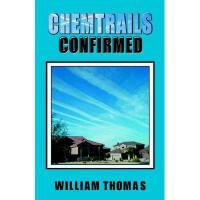 【预订】Chemtrails