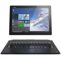 联想(Lenovo)Miix4 Pro Miix710 12英寸PC平板二合一笔记本电脑  i7-7Y75处理器 8G内存 256G固态 Win10官方标配