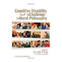 【预订】Cognitive Disability And Its Challenge To Moral