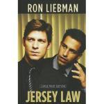 【预订】Jersey Law