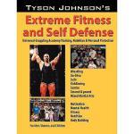 【预订】Tyson Johnson's Extreme Fitness & Self-Defense